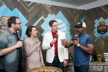 Darius Rucker 2017 iHeartCountry Festival, a Music Experience by AT&T - Backstage