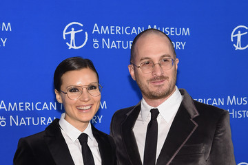 Darren Aronofsky American Museum of Natural History Gala