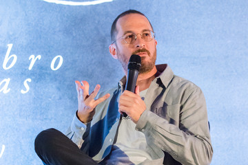 Darren Aronofsky 'Mother!' Latin America Photo Call and Press Conference