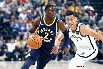 Darren Collison Brooklyn Nets v Indiana Pacers