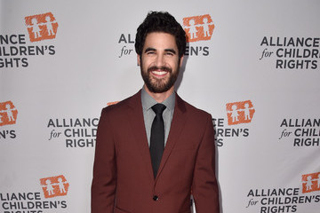 Darren Criss The Alliance For Children's Rights 26th Annual Dinner - Arrivals