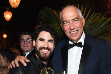 Darren Criss FOX Broadcasting Company, FX, National Geographic And 20th Century Fox Television 2018 Emmy Nominee Party - Inside