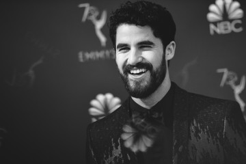 Darren Criss 70th Emmy Awards - Creative Perspective