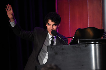 Darren Criss Family Equality Council's 2015 Night At The Pier