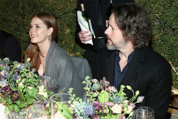 Darren Le Gallo Tory Burch and Clase Azul Host an Intimate Dinner for Amy Adams and Patricia Clarkson