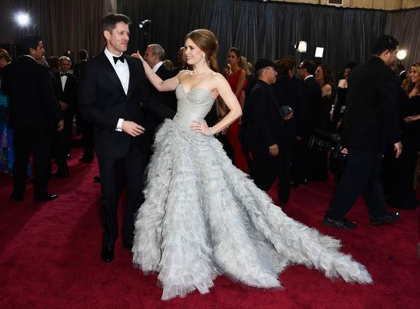 Darren Le Gallo Pictures - Red Carpet Arrivals at the Oscars - Zimbio