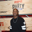 Darren Sproles 13th Annual ESPN The Party - Arrivals