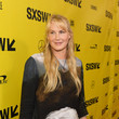 Daryl Hannah 'Paradox' Premiere - 2018 SXSW Conference And Festivals