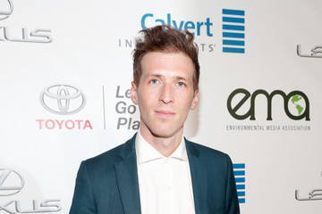 Daryl Wein Environmental Media Association Hosts Its 26th Annual EMA Awards Presented by Toyota, Lexus and Calvert - Red Carpet
