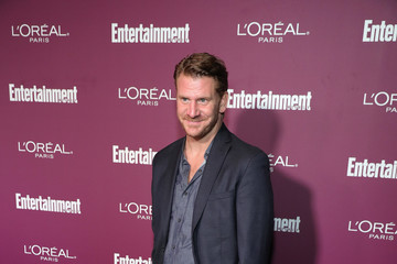 Dash Mihok 2017 Entertainment Weekly Pre-Emmy Party - Red Carpet