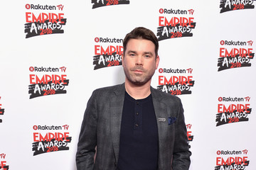 Dave Berry Rakuten TV EMPIRE Awards 2018 - Red Carpet Arrivals