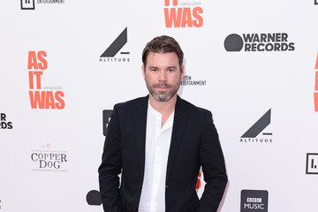 Dave Berry 'Liam Gallagher: As It Was' World Premiere - Arrivals