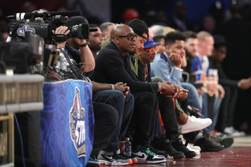 Dave Chappelle NBA All-Star Game 2017