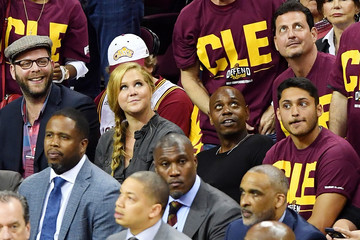 Dave Chappelle Boston Celtics v Cleveland Cavaliers - Game Three