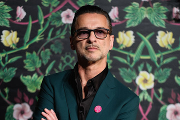 Dave Gahan Planned Parenthood's 2018 Spring Into Action Gala