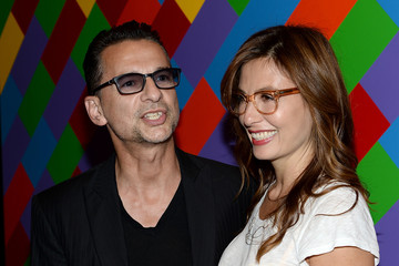Dave Gahan 'A Most Wanted Man' Premieres in NYC
