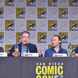 Dave Goetsch Comic-Con International 2018 - Inside 'The Big Bang Theory' Writers' Room