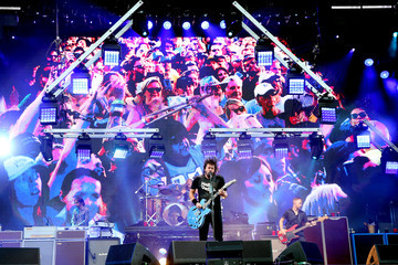 Dave Grohl Pilgrimage Music And Cultural Festival 2019 - Day 2