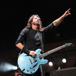 Dave Grohl Cal Jam 18