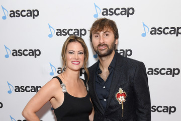 Dave Haywood 56th Annual ASCAP Country Music Awards - Arrivals