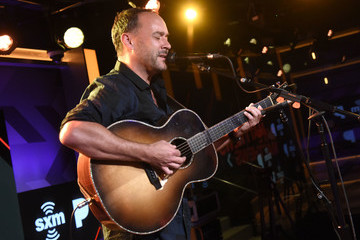 Dave Matthews Dave Matthews Performs At 'The Garage' In Los Angeles