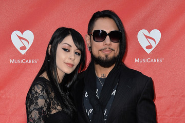 Dave Navarro Arrivals at the MusiCares MAP Fund Benefit Concert