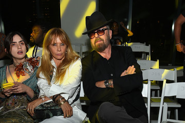 Dave Stewart VFILES - Front Row - September 2016 - New York Fashion Week
