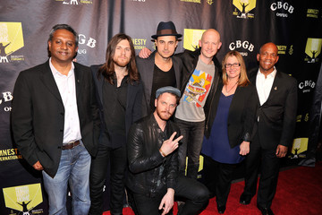 Dave Welsh CBGB Festival Press Conference