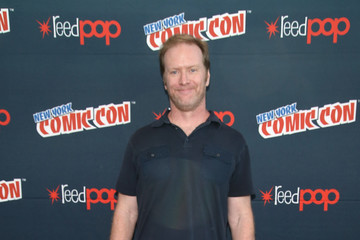 Dave Willis Cartoon Network and Adult Swim at Comic Con NY 2016
