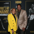 Dave Winfield Premiere Of HBO's 'What's My Name: Muhammad Ali' - Red Carpet