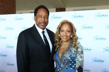 Dave Winfield 2016 Starkey Hearing Foundation So the World May Hear Awards Gala
