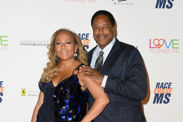 Dave Winfield 25th Annual Race To Erase MS Gala - Arrivals