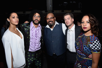 Daveed Diggs Rafael Casal 'Blindspotting' New York Premiere - After Party