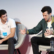 David Aguilar Mark Ronson And The LEGO Group Inspire Kids To Rebuild The World
