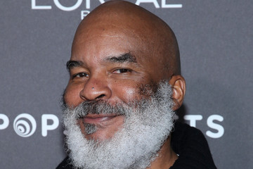 David Alan Grier Entertainment Weekly Celebrates Screen Actors Guild Award Nominees At Chateau Marmont Sponsored By L'Oréal Paris, Cadillac, And PopSockets - Arrivals