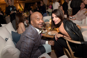 David Alan Grier The Heart Foundation's Intimate Evening Honoring Mike Meldman