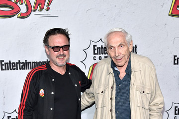 David Arquette Entertainment Weekly Hosts Its Annual Comic-Con Party at FLOAT at the Hard Rock Hotel