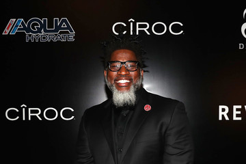 """David Banner Sean """"Diddy"""" Combs Hosts CIROC The New Year 2018 Powered By Deleon Tequila"""