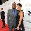 David Banner 'The Butler' Premieres in NYC — Part 3