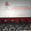 David Banner 'The Hate U Give' Cast, Director And Author Attend Red Carpet Screening In Atlanta
