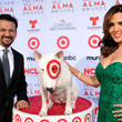 David Barrera Target Sponsors The 2013 NCLR ALMA Awards