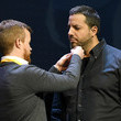 David Blaine Onward18 Conference - Day 2