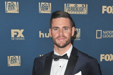 David Boudia FOX, FX And Hulu 2019 Golden Globe Awards After Party - Arrivals