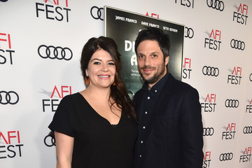 David Caspe AFI FEST 2017 Presented by Audi - Screening of 'The Disaster Artist' - Red Carpet