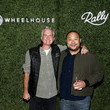 David Chang Wheelhouse And Rally Mark Celebrity And Content-Creator Fund Raise At Private Los Angeles Event