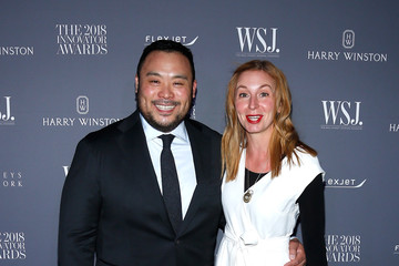 David Chang WSJ. Magazine 2018 Innovator Awards Sponsored By Harry Winston, FlexJet & Barneys New York - Arrivals