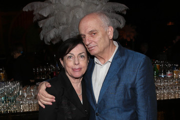 David Chase 'Bessie' New York Sreening - After Party