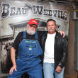 David Corlew The Beau Weevils Surprise Show