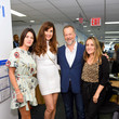 David Costabile Annual Charity Day Hosted By Cantor Fitzgerald, BGC, And GFI - GFI Office - Inside