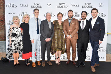 David Craig Focus Features & Westbank Present The 'Boy Erased' Pre-Party